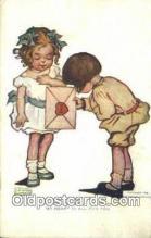xrt022078 - Artist Gassaway, Katharine Postcard Post Card Old Vintage Antique