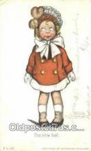 xrt022080 - Artist Gassaway, Katharine Postcard Post Card Old Vintage Antique