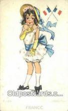 xrt022081 - Artist Gassaway, Katharine Postcard Post Card Old Vintage Antique