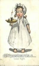 xrt022083 - Artist Gassaway, Katharine Postcard Post Card Old Vintage Antique