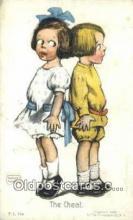 xrt022084 - Artist Gassaway, Katharine Postcard Post Card Old Vintage Antique