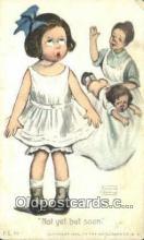 xrt022085 - Artist Gassaway, Katharine Postcard Post Card Old Vintage Antique