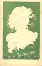 xrt023040 - Artist Signed Charles Dana Gibson, Postcard Postcards