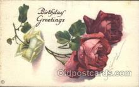 xrt035002 - Artist Signed Catherine Klein Postcard Postcards