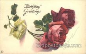 xrt035022 - Artist Signed Catherine Klein Postcard Postcards