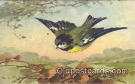 xrt035023 - Artist Signed Catherine Klein Postcard Postcards