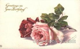 xrt035035 - Artist Signed Catherine Klein Postcard Postcards