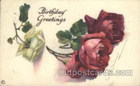 xrt035038 - Artist Signed Catherine Klein Postcard Postcards