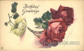 xrt035039 - Artist Signed Catherine Klein Postcard Postcards