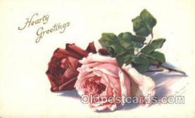 xrt035055 - Artist Signed Catherine Klein Postcard Postcards