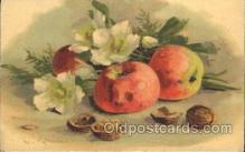 xrt035064 - Artist Signed Catherine Klein Postcard Postcards