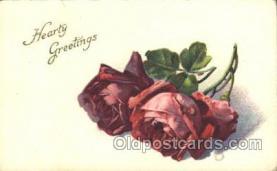 xrt035083 - Artist Signed Catherine Klein Postcard Postcards