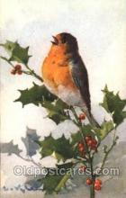 xrt035094 - Artist Signed Catherine Klein Postcard Postcards