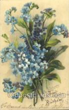 xrt035097 - Artist Signed Catherine Klein Postcard Postcards