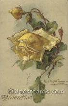 xrt035103 - Artist Signed Catherine Klein Postcard Postcards