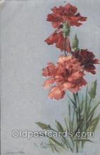 xrt035110 - Artist Signed Catherine Klein Postcard Postcards