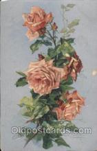 xrt035122 - Artist Signed Catherine Klein Postcard Postcards
