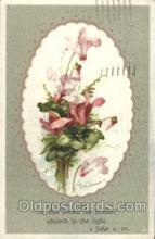 xrt035124 - Artist Signed Catherine Klein Postcard Postcards