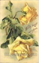 xrt035167 - Artist Signed Catherine Klein Postcard Postcards