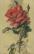 xrt035169 - Artist Signed Catherine Klein Postcard Postcards