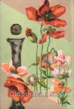 xrt035170 - Artist Signed Catherine Klein Postcard Postcards