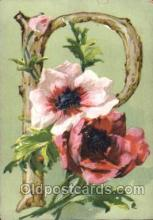 xrt035171 - Artist Signed Catherine Klein Postcard Postcards
