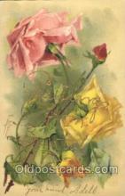 xrt035176 - Artist Signed Catherine Klein Postcard Postcards