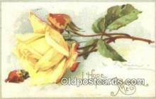 xrt035186 - Artist Catherine Klein Postcard, Post Card Old Vintage Antique