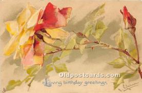 Raphael & Tuck Series No. 6634