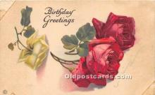 xrt035207 - Artist Signed Catherine Klein Old Vintage Post Cards