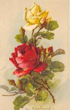 xrt035267 - Artist Catherine Klein Postcard Old Vintage Antique Post Card