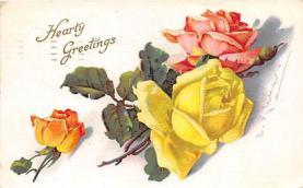 xrt035342 - Artist Catherine Klein Postcard Old Vintage Antique Post Card