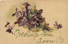 xrt035348 - Artist Catherine Klein Postcard Old Vintage Antique Post Card