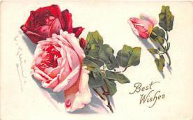 xrt035351 - Artist Catherine Klein Postcard Old Vintage Antique Post Card