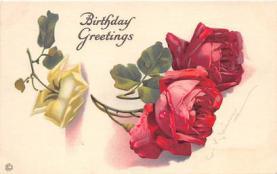 xrt035357 - Artist Catherine Klein Postcard Old Vintage Antique Post Card