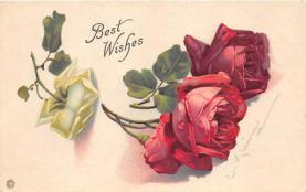 xrt035363 - Artist Catherine Klein Postcard Old Vintage Antique Post Card