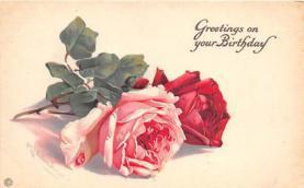 xrt035365 - Artist Catherine Klein Postcard Old Vintage Antique Post Card