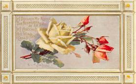 xrt035371 - Artist Catherine Klein Postcard Old Vintage Antique Post Card