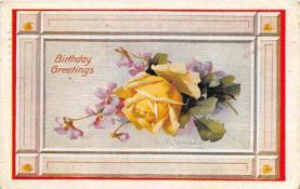 xrt035377 - Artist Catherine Klein Postcard Old Vintage Antique Post Card
