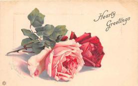 xrt035385 - Artist Catherine Klein Postcard Old Vintage Antique Post Card