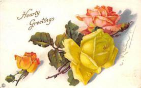 xrt035387 - Artist Catherine Klein Postcard Old Vintage Antique Post Card