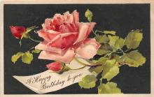xrt035395 - Artist Catherine Klein Postcard Old Vintage Antique Post Card