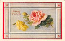 xrt035434 - Artist Catherine Klein Postcard Old Vintage Antique Post Card