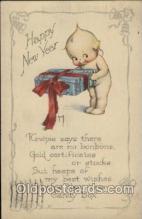 xrt053001 - Artist Rose O'Neill Postcard Postcards