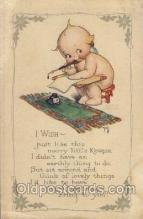 xrt053004 - Artist Rose O'Neill Postcard Postcards
