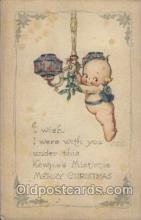 xrt053007 - Artist Rose O'Neill Postcard Postcards