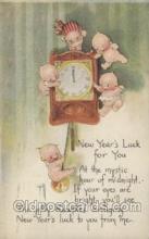 xrt053015 - Artist Rose O'Neill Postcard Postcards
