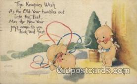 xrt053024 - Artist Rose O'Neill Postcard Postcards