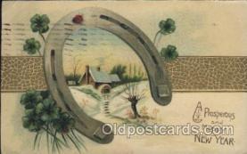 xrt059001 - Artist Signed PFB, Postcard Postcards