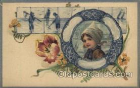 xrt059005 - Artist Signed PFB, Postcard Postcards